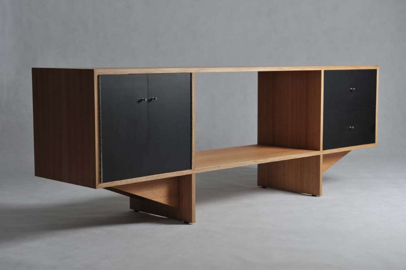 cantilevered-media-cabinet-3 image