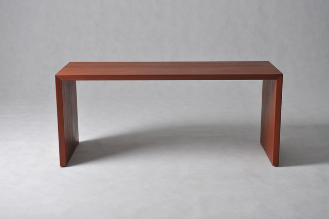 Coffee Table & Bench image