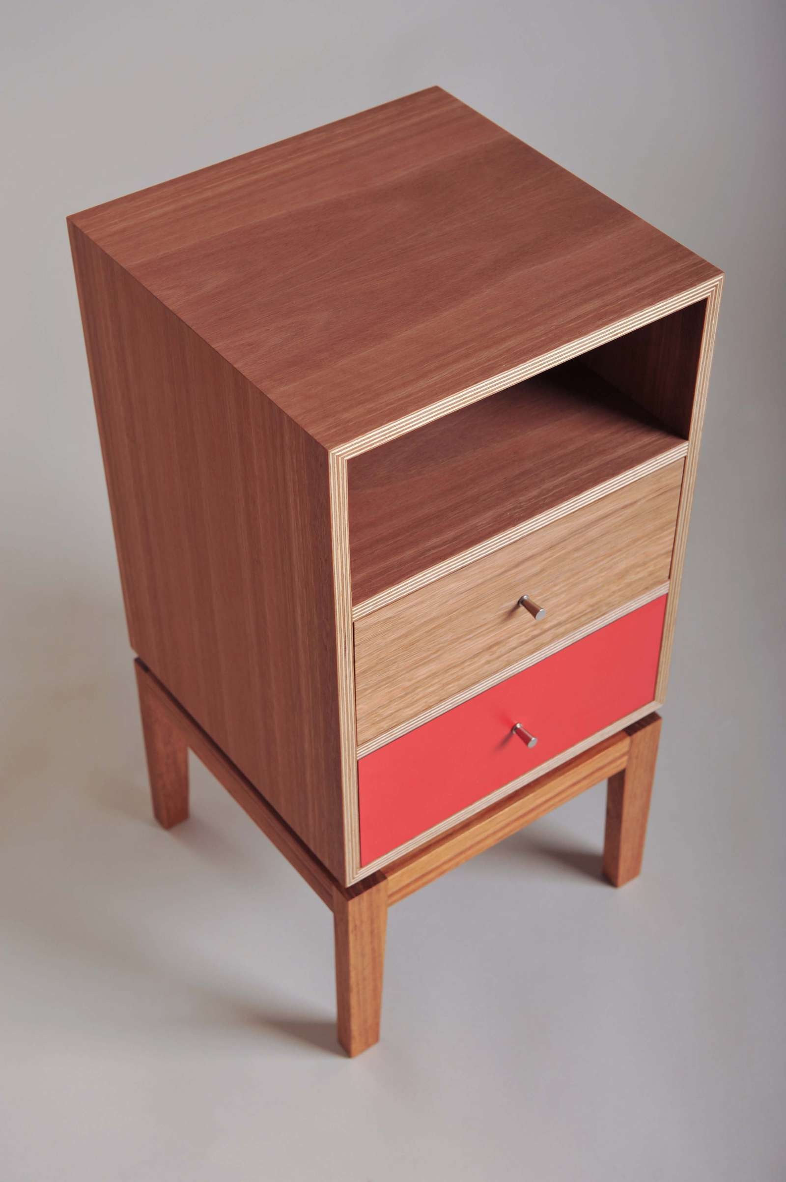 cosy bedside tables