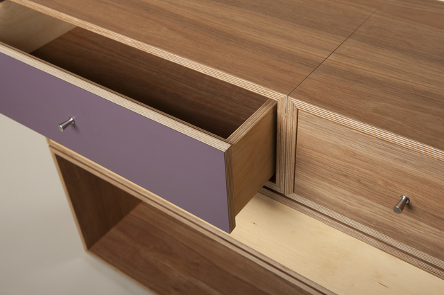 Iankea Chest of Drawers image