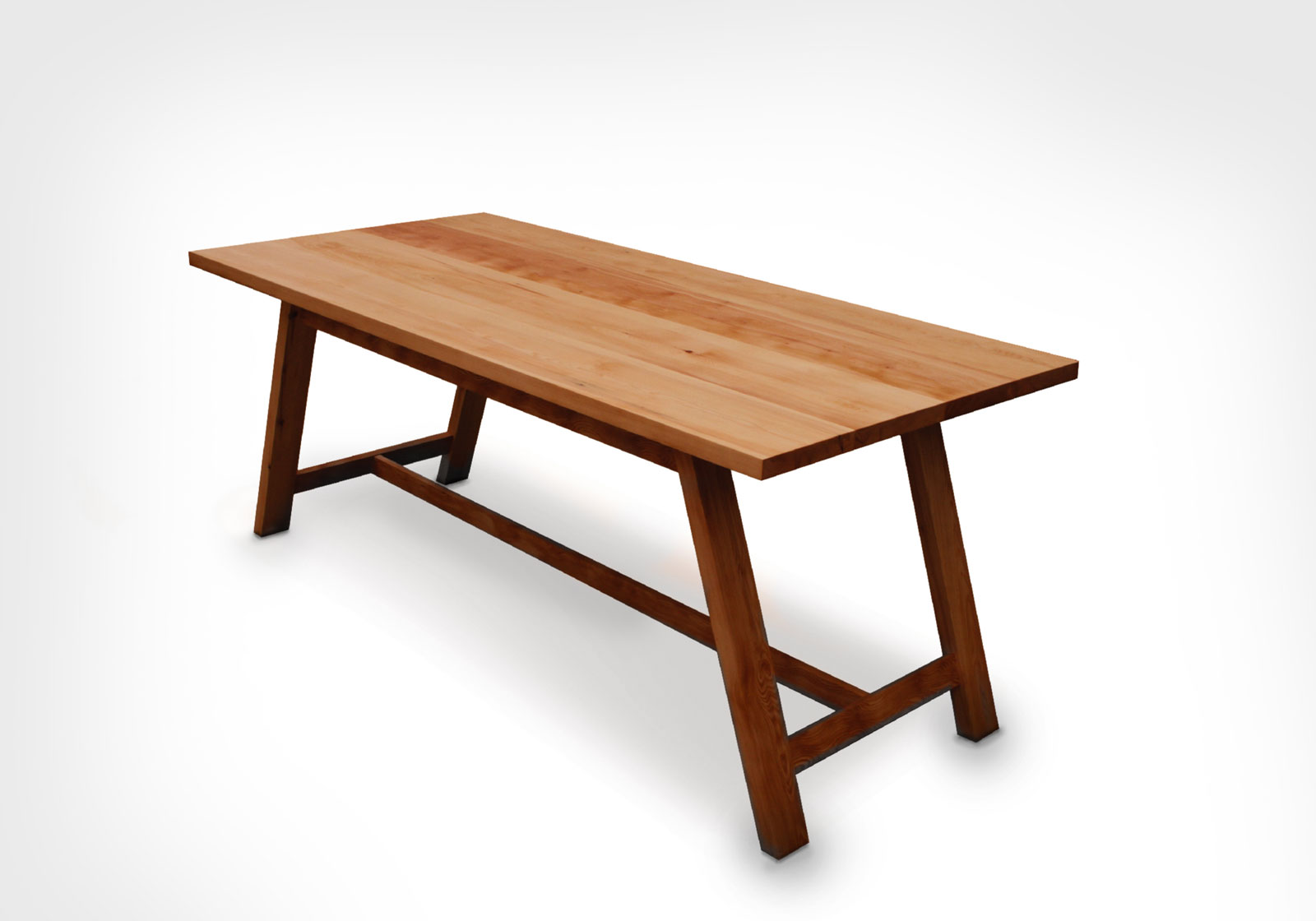 Splayed Dining Table image